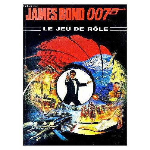 JAMES BOND 007 OCCASION (A)