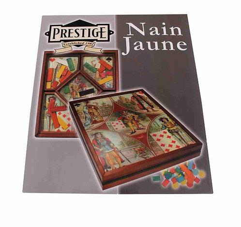 NAIN JAUNE Prestige