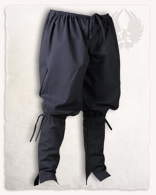 Pantalon KETILL Noir