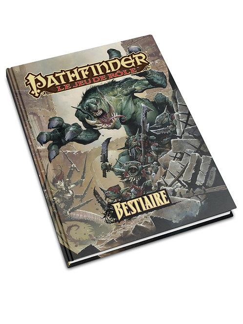 PATHFINDER : Bestiaire