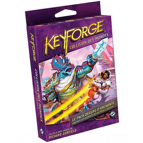 Keyforge COLLISION des MONDES - Deck