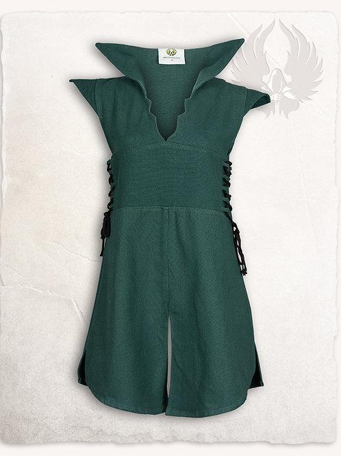 Tunique ELYONA Vert (H)