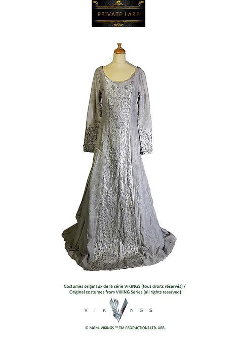 Robe Longue KWENTHRITH
