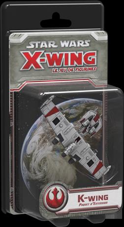 X-Wing - K-Wing