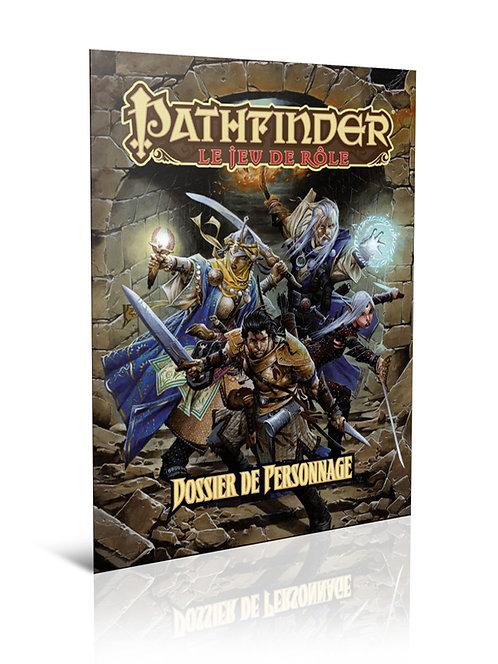 PATHFINDER : Dossier de Personnage