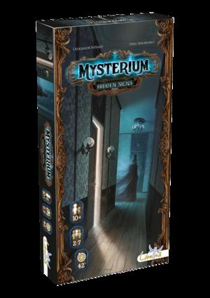 MYSTERIUM Extension : HIDDEN SIGNS