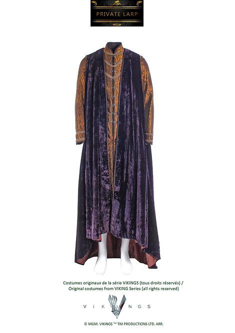 Costume ALFRED le GRAND