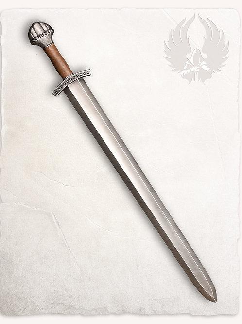 Epée FIDAS Couleur Argent 93 cm