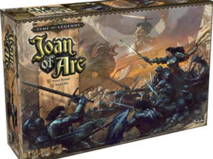 JOAN OF ARC - Boîte de Base (Occasion)