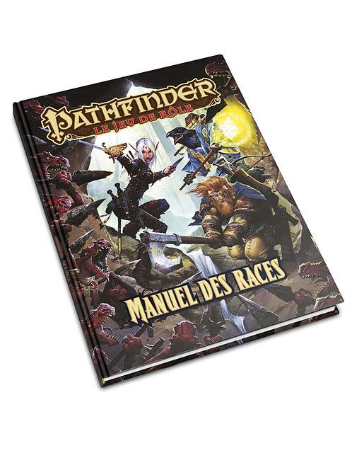 PATHFINDER : Manuel des Races