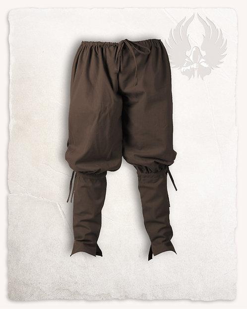 Pantalon KETILL Marron