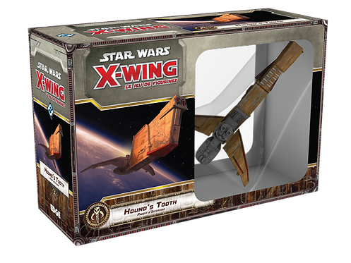 X-Wing - Hound's Tooth