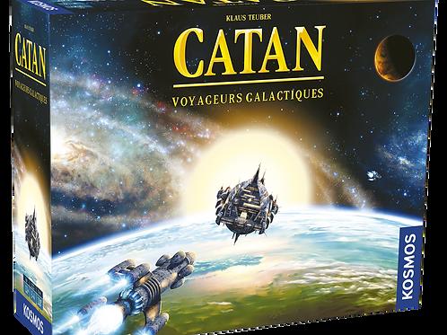 CATAN VOYAGEURS GALACTIQUES (L)