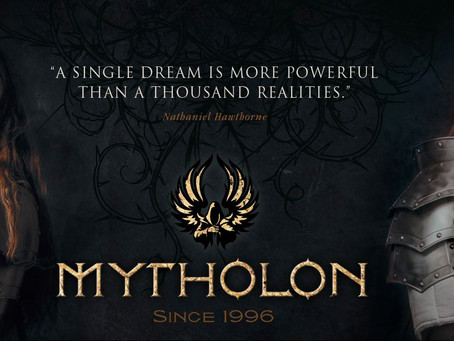 Mytholon débarque en France