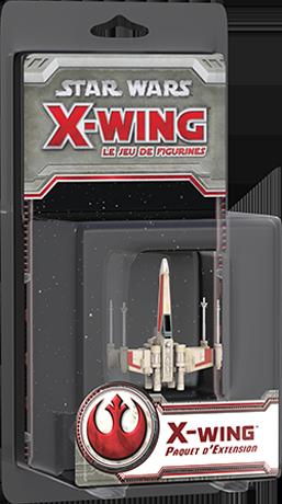 X-Wing - X-Wing