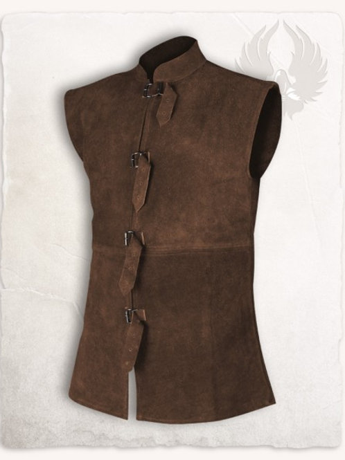 Veste ORTHELLO Marron (L)