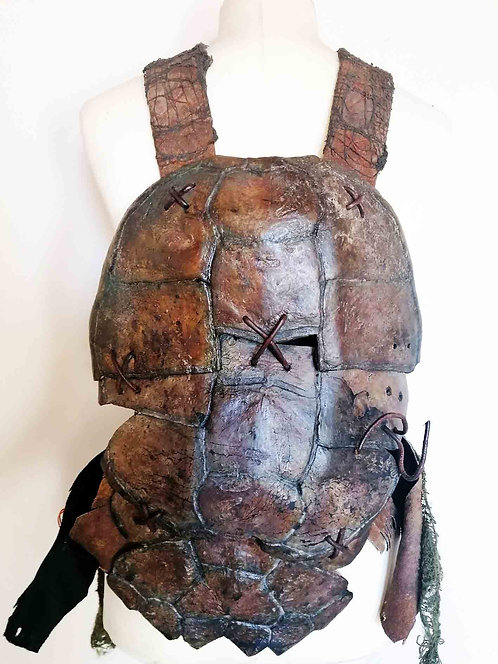 JUMANJI Costume Tortue (L)