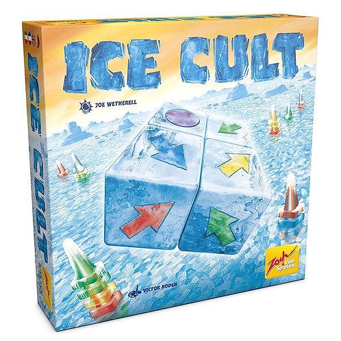 ICE CULT (L)