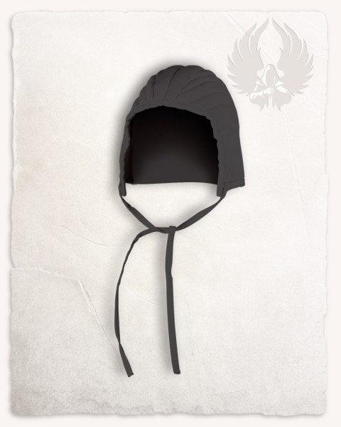 Gambison de Tête LEOPOLD Noir