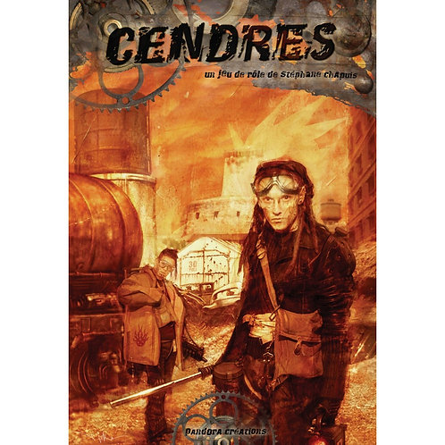 CENDRES OCCASION (A)