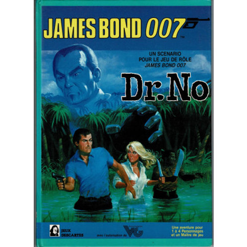 JAMES BOND 007 Dr No OCCASION (A)
