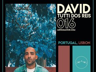 MINSU MEETS... David Tutti dos Reis 016