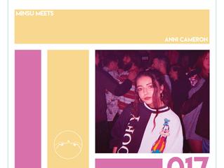MINSU meets... Anni Cameron 017