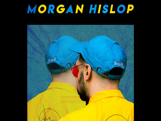 MINSU meets... Morgan Hislop 014