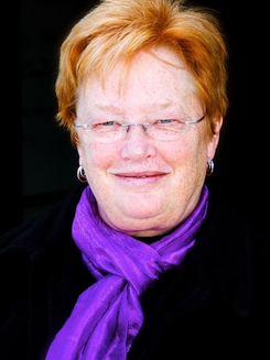 Ruth Ballweg