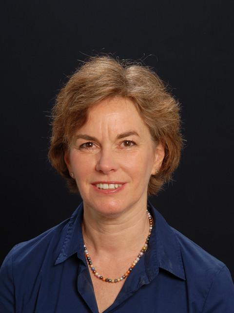 Susanne Haiber