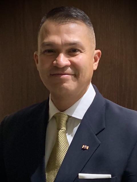 Johnny W. Paul