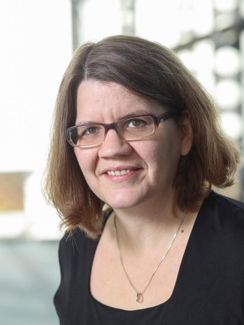Tanja Marschall