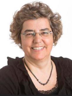 Anita Manser Bonnard