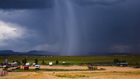 Rodeo Ground Storm