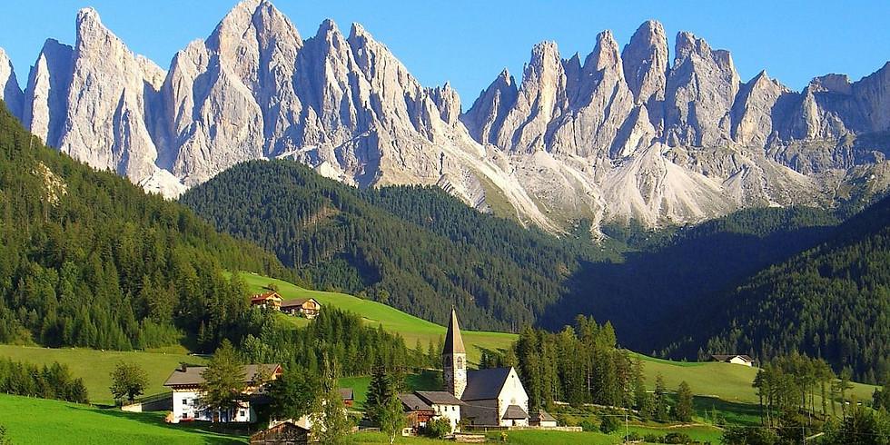 Südtirol-Woche 2021