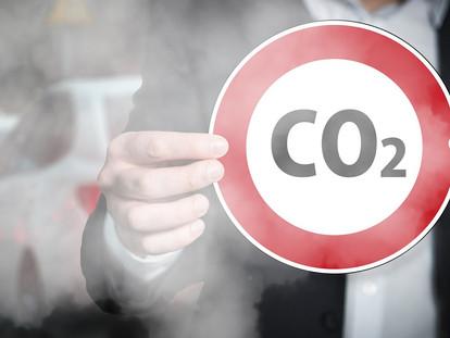 Het CO2  probleem