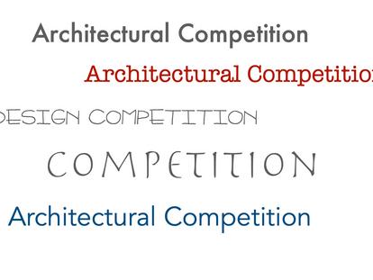 Competities (1)