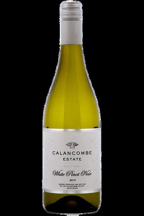 White Pinot Noir 2019