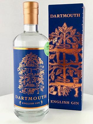 Dartmouth English Gin 70cl & Gift Box