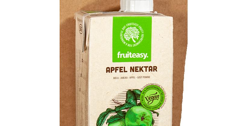APFEL NEKTAR, Konzentrat 1+9, 0.5 Liter