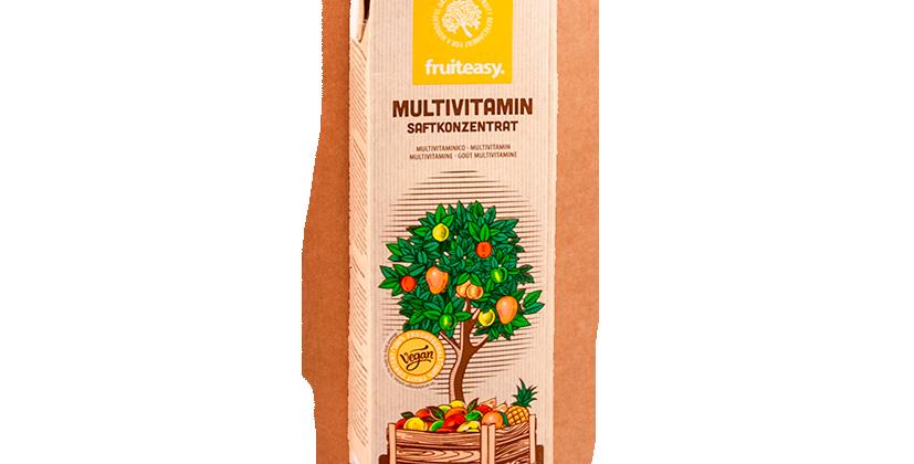 MULTIVITAMIN PREMIUM 1.0 Liter, Konzentrat 1+4 für 5 Lt. Getränk