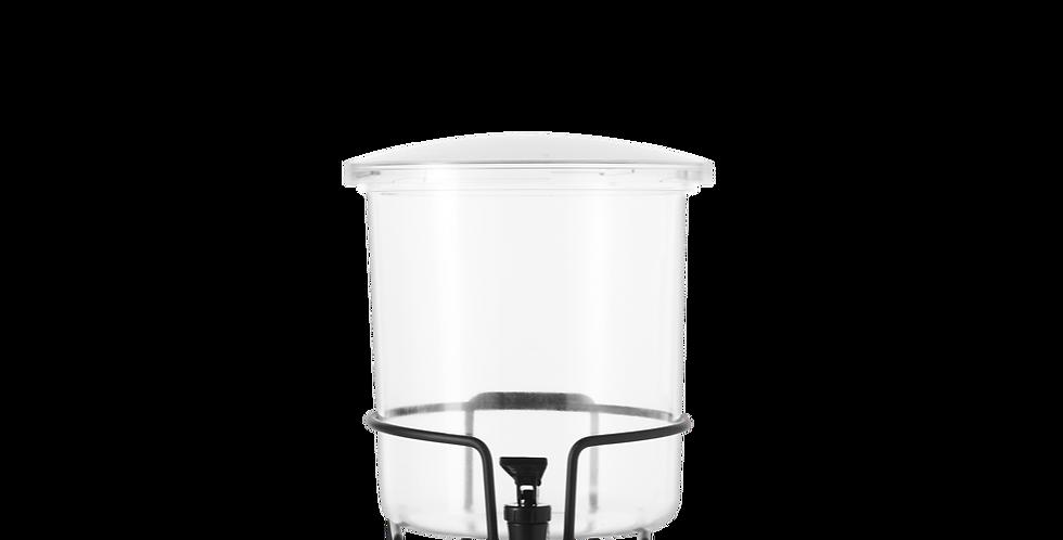 Standfuss (nur Gestell) für Dispenser mit 5 oder 10 Liter Inhalt