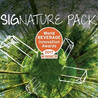fruiteasy Nachhaltigkeit signature pack
