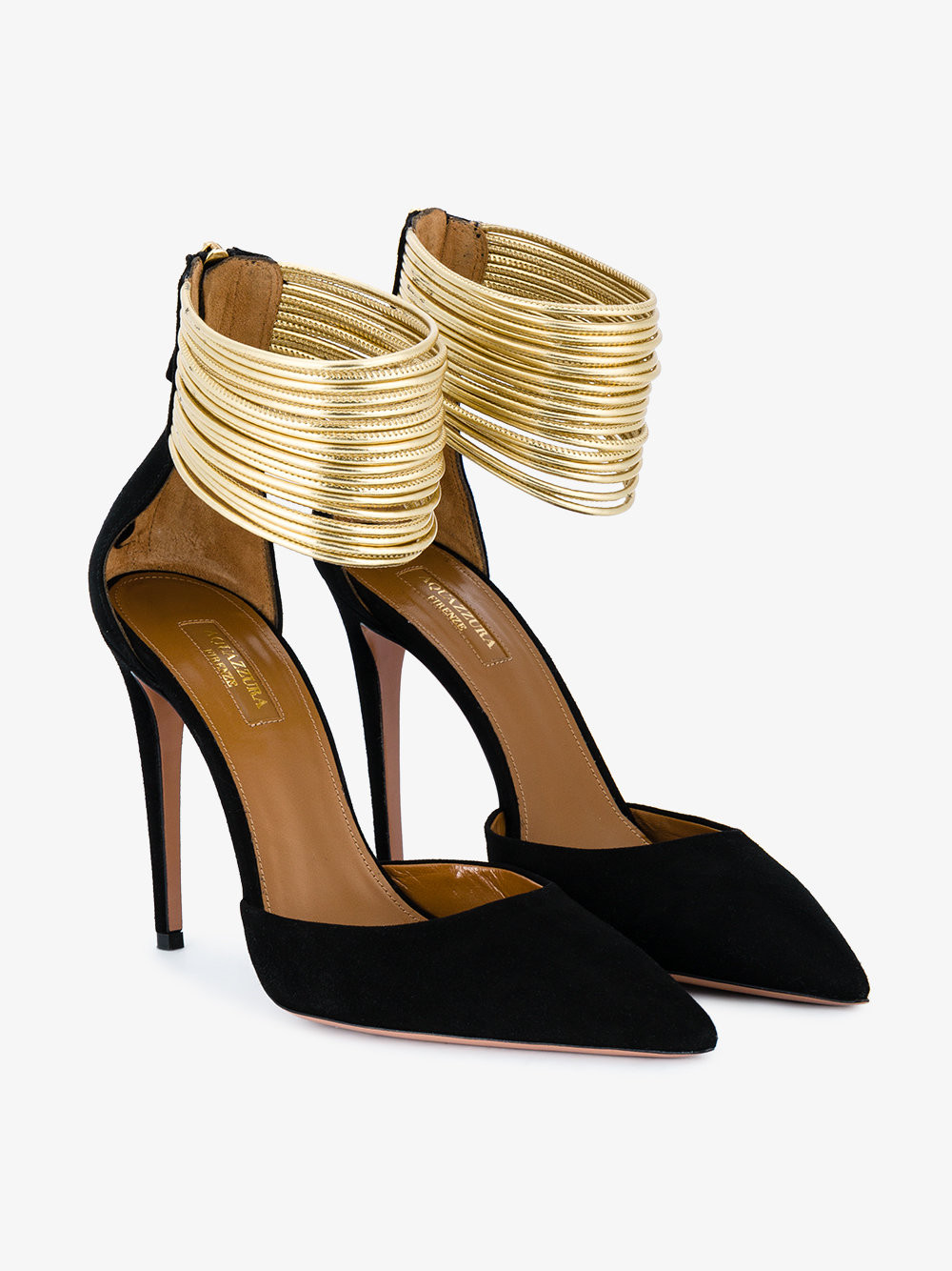 Aquazzura 'Hello Lover' Pumps