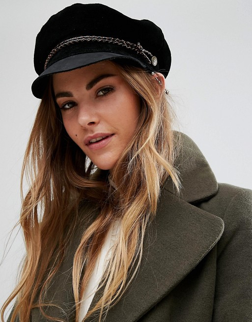 & Other Stories Wool Blend Oversized Coat