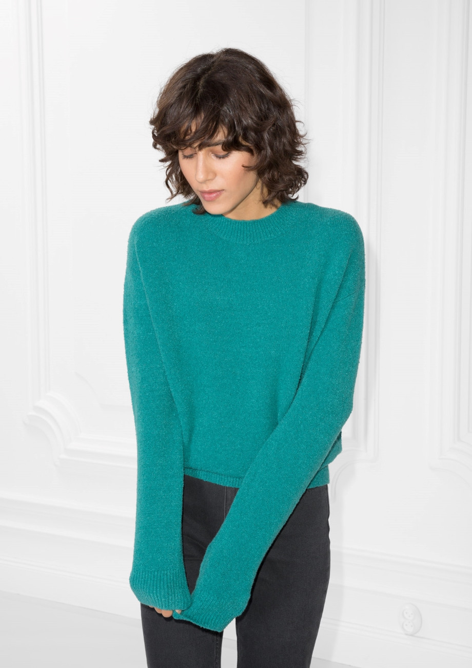Other Stories Knit Sweater