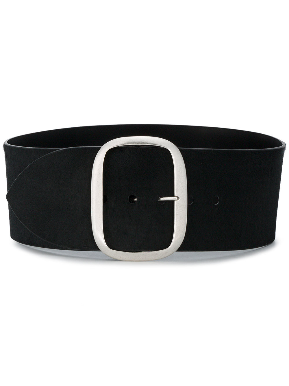 Isabel Marant Tikky Thick Buckle Belt