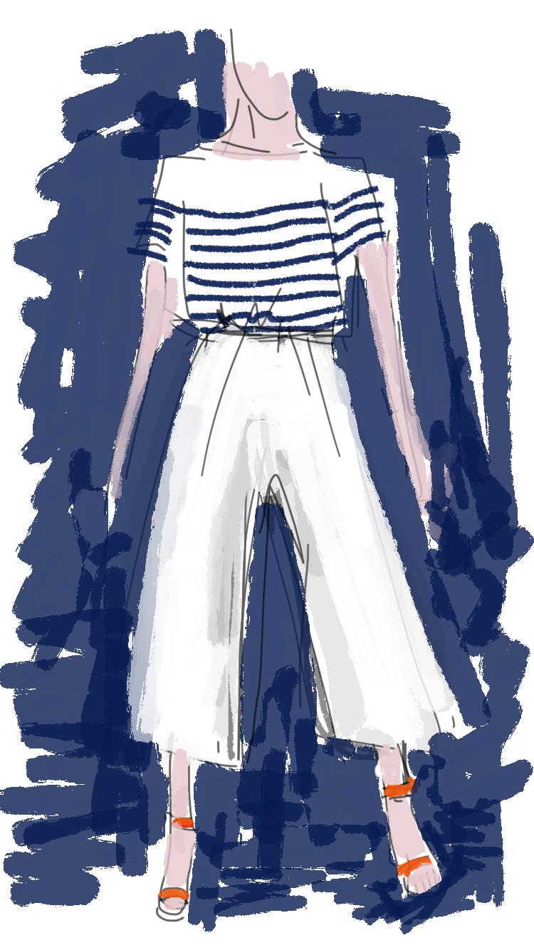 the Breton