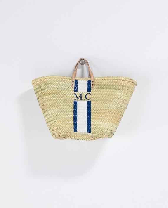 rae feather basket