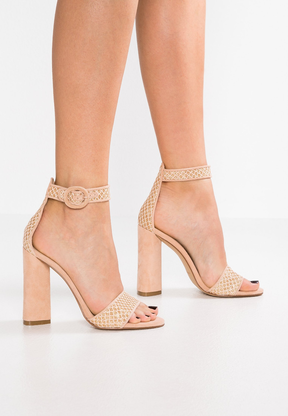 Kendall + Kylie Giselle  High heeled sandals
